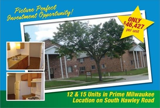 630 S Hawley Rd Milwaukee